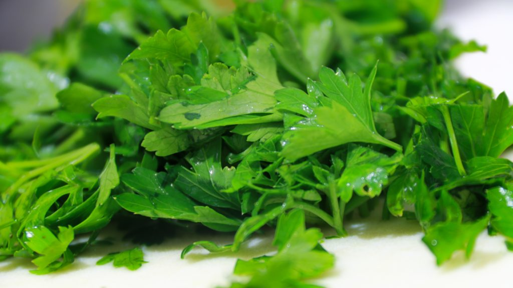 Benefits Of Parsley To More Energy Grow Your Own