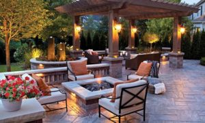 Cost Calculation for Your Garden Remodeling